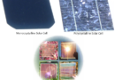 Types of Photovoltaic Cell