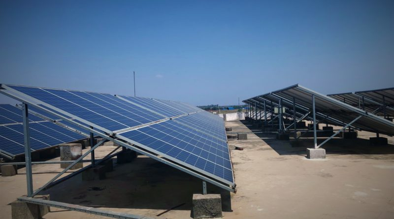 Rooftop Solar PV Systems- Common Questions
