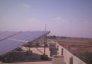 Solar Energy in Rural Area