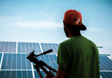 rooftop solar quality inspection
