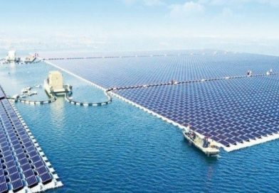 Floating PV Plant