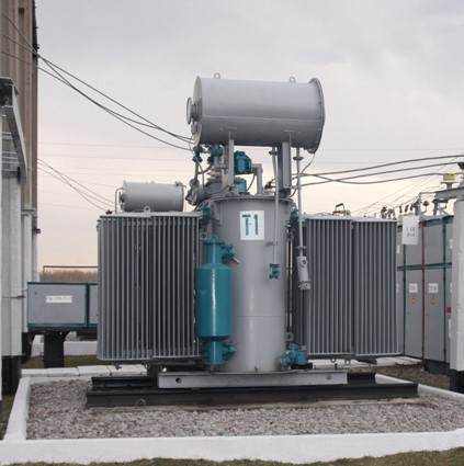 Transformer Maintenance in Solar PV Power Plants